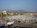 Der Yachthafen von Banyuls sur Mer