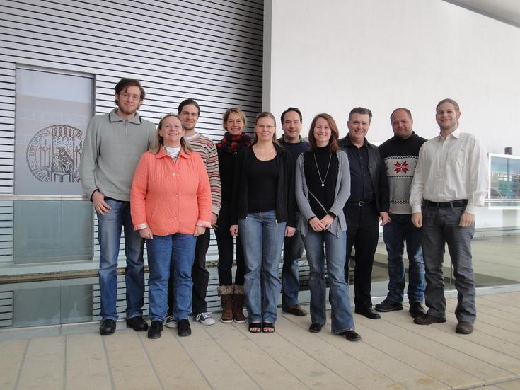 AG Haszprunar 24.01.2012